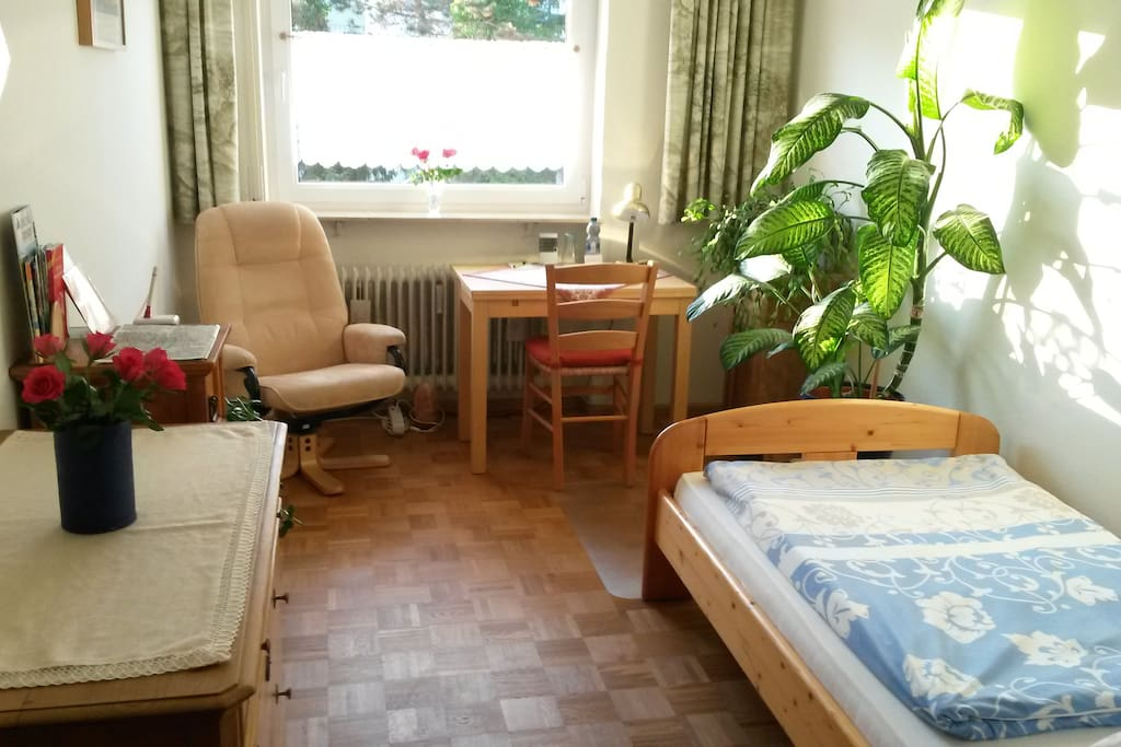 Room For Rent In Freiburg Germany