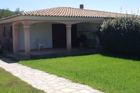 splendida villa! - Budoni - Villa