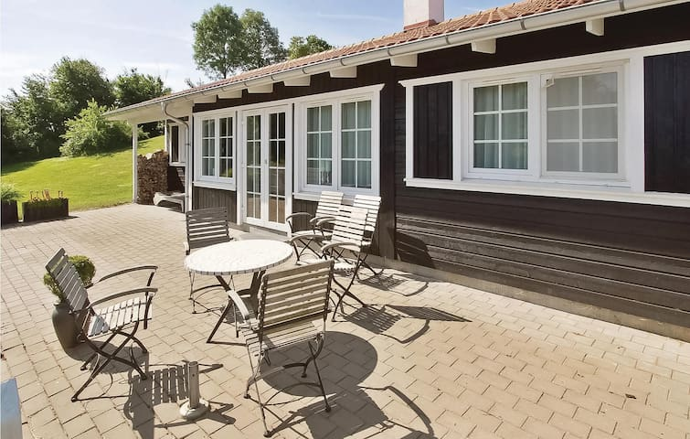 Holiday cottage with 3 bedrooms on 105m² in Aabenraa