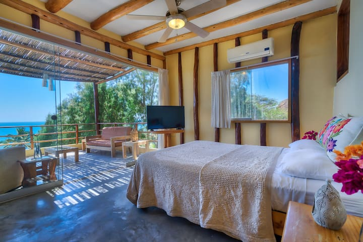 Marmot Hillview Villa for 2, Las Pocitas