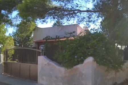 Villallegra - Acquadolce Cirenaica - Villa