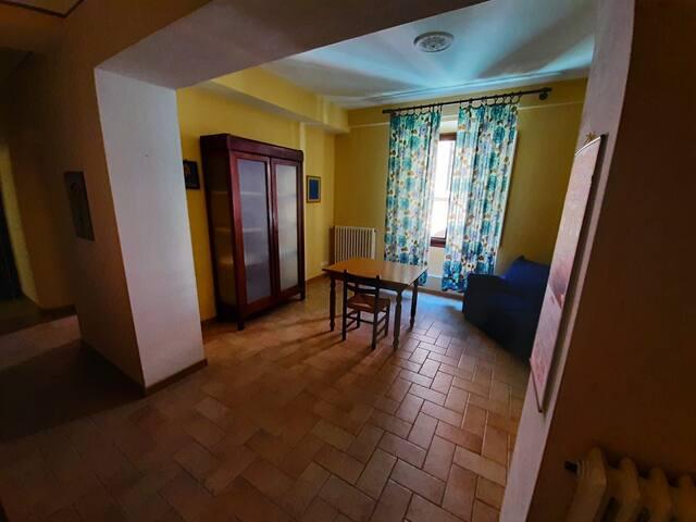 Appartamento Intero a Firenzuola. Alto Mugello