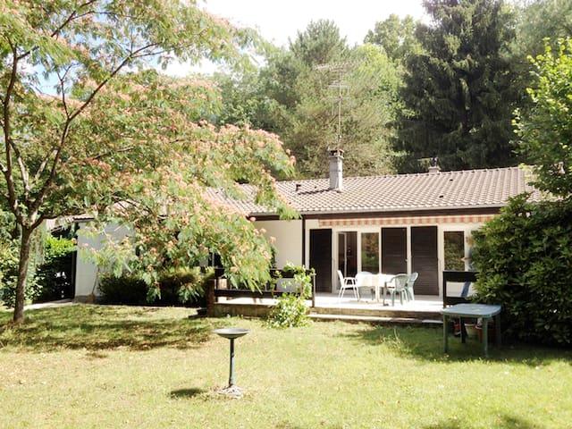 Ranch Domaine de Clairis - Savigny-sur-Clairis - บ้าน