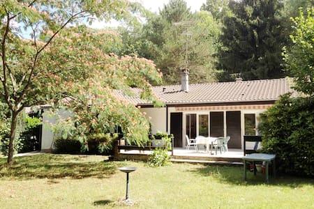 Ranch Domaine de Clairis - Savigny-sur-Clairis
