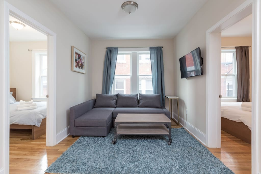 Apartment For Rent Outside Boston