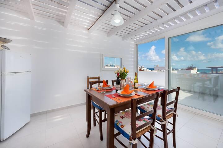 I Tre Golfi Casa Marina Apartment