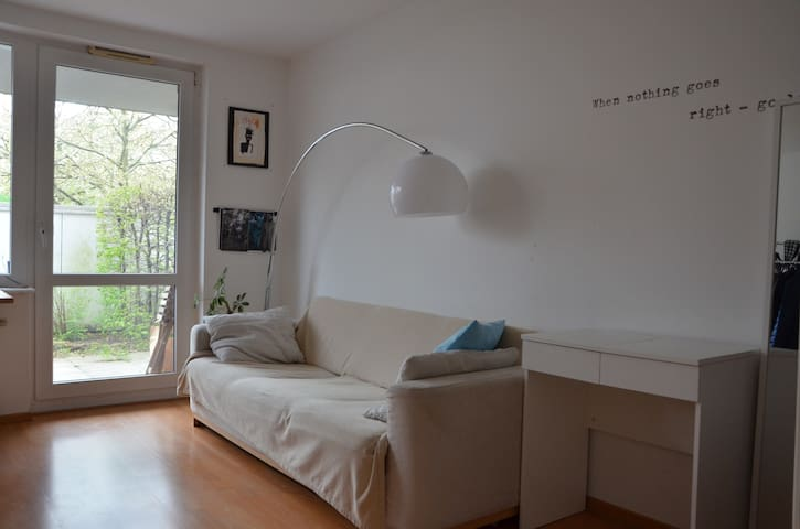 APARTMENT 2 mins from MESSE HANNOVER