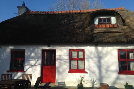 Thatch Cottage in West Cork - Skibbereen