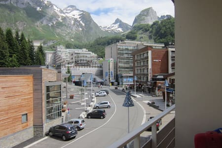 Apartment 100m from skiing and trekking area. - Eaux-Bonnes