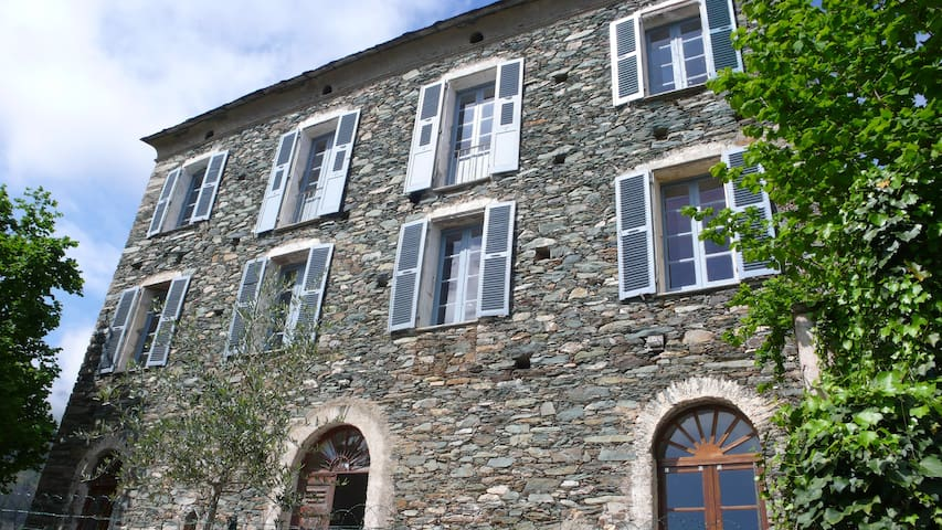 Ihr Ferienhaus mit Charme - Poggio-Marinaccio - House