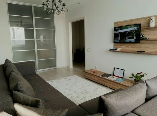 Amazing apartment! - Astana - Apartment