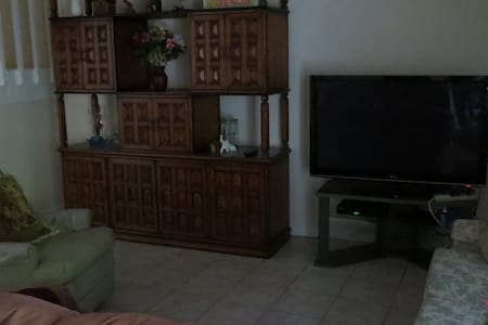 Townhouse close to everything - Cabo Cañaveral