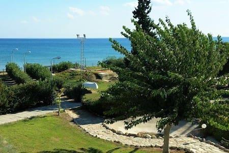 Holiday Villa with Pool, Sea and CCTV
