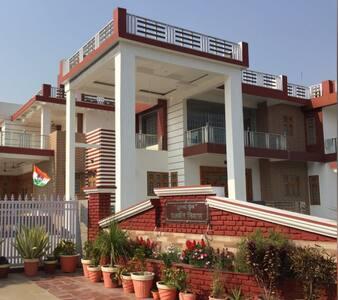 Dehradun Guest House