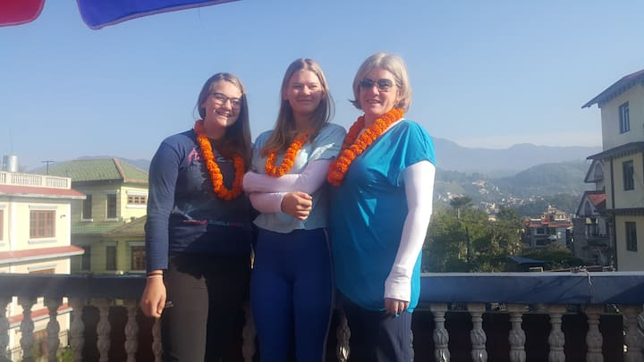 Family Home Stay in Nepal ( Friendship Home Stay)