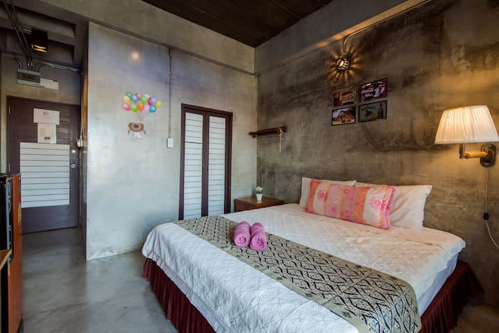 Lovely Guesthouse 94 - Room with terrace 3