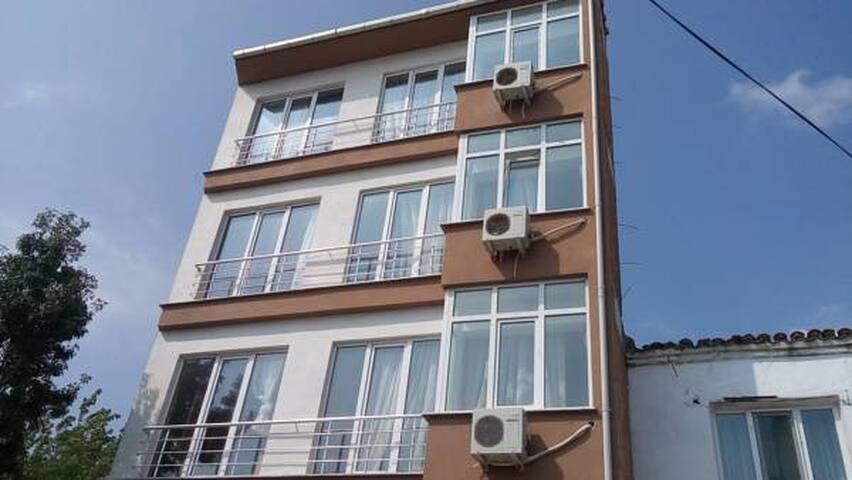 Deluxe Daire Deniz Manzaralı - Eceabat - Appartement