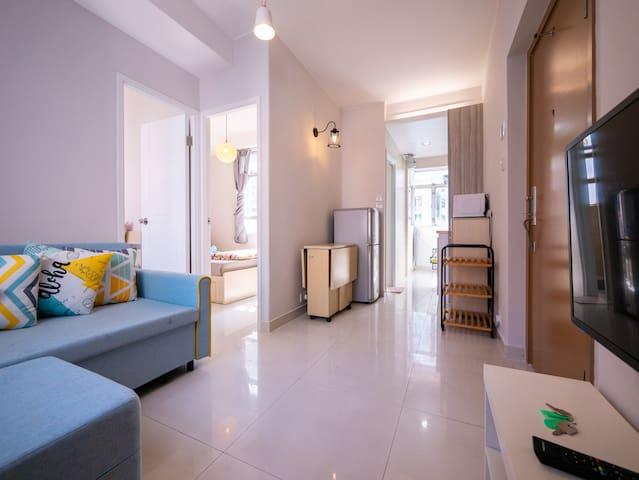 全新3房,位置優越,交通便利,絕世筍盤,開揚光猛