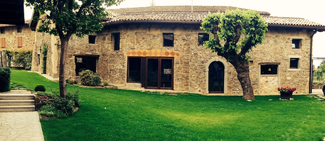 La Casa Ponca
