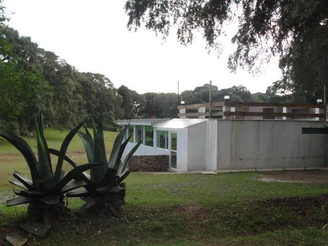 Relájate y vive la experiencia Finca Casa Grande - Mexico City - Doğa içinde pansiyon