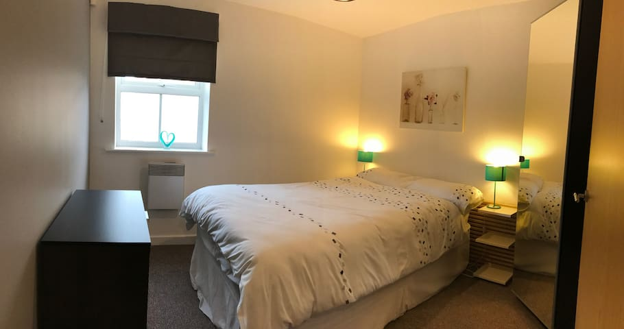 Close to Stockton Heath 1 bedroom apartment