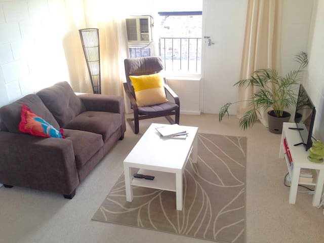 A beautiful one bedroom unit in Unley
