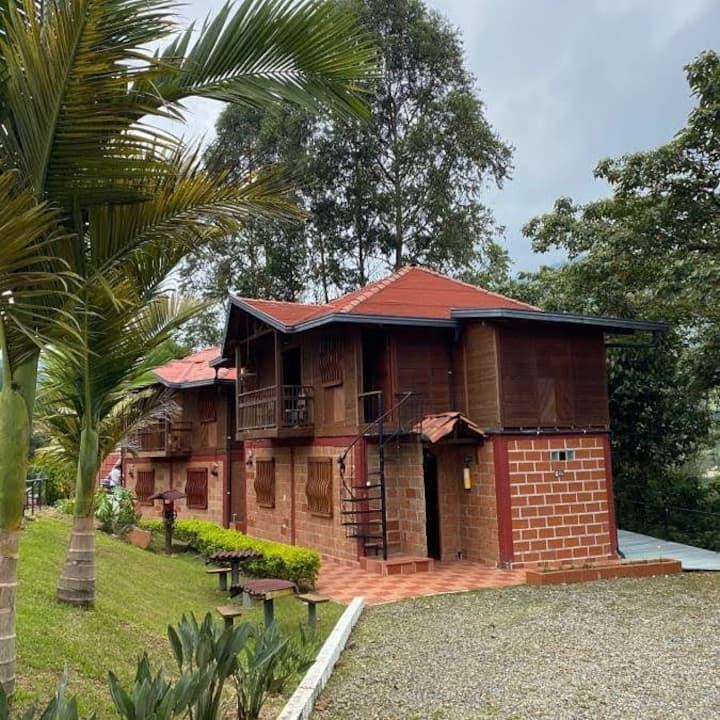 Hotel Campestre El Cielo