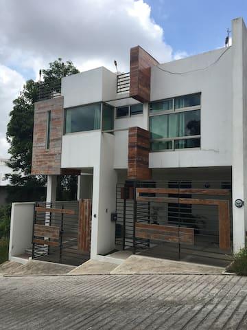 Casa con Roof Garden en Monte Magno - Xalapa Enríquez - Maison