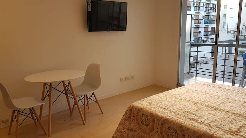 Cozy Agüero Apartment