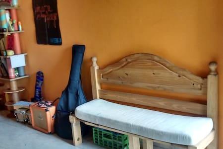 Casa dúplex acogedora, ideal para 2, tranquilidad - Буэнос-Айрес - Дом