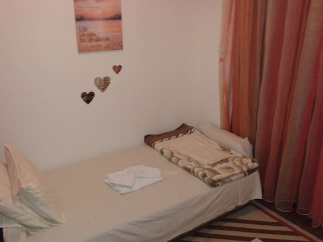 Home sweet home 5km from city center - Chania - Apartament