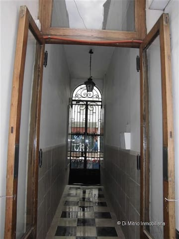 I rent private room¡¡San Telmo¡ - Buenos Aires - Ev