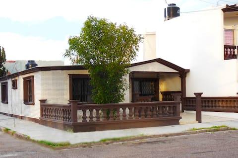 Casa 505