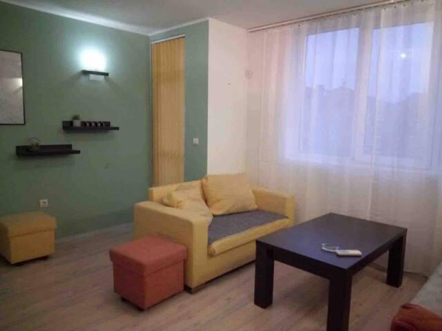 Vidin Central Apartment