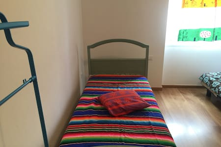 Trento Single Bed+Sofa super Wi-Fi - Trento