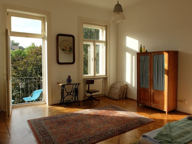 charming Viennese apartement in it´s city centre