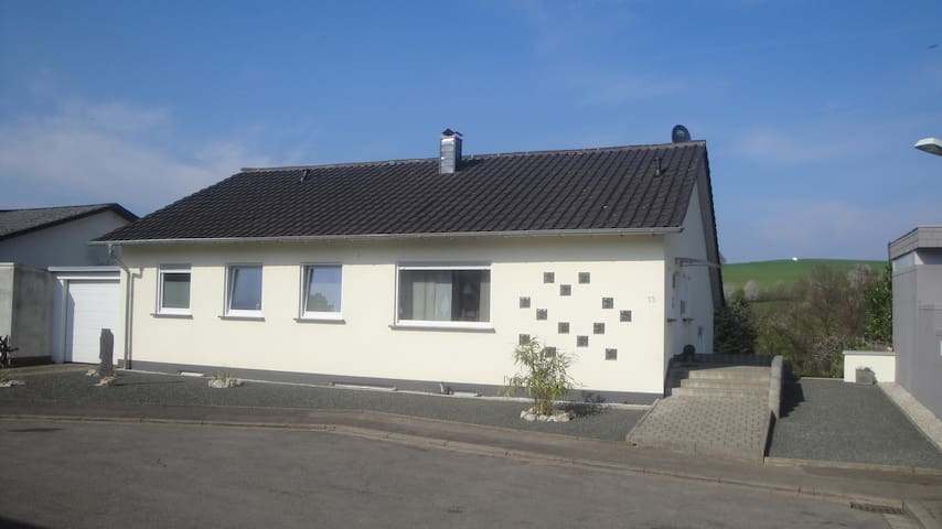 Kleines Domizil im Haus Flair 30€/Pers./Nacht