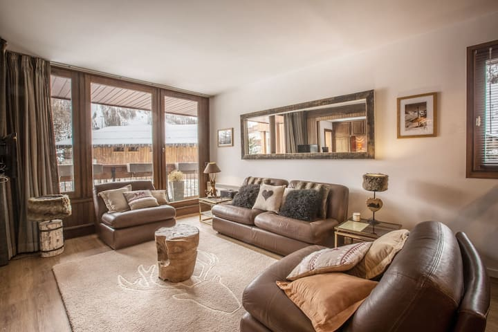 2 Room comfortable and elegant ideally located