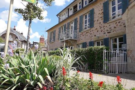 Villa des Fleurs: la Marguerite