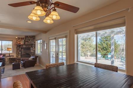 Spacious private clean guest house - Atascadero