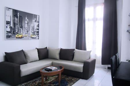 Modern Casablanca - Maârif