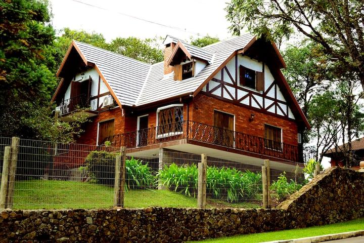 Casa Mattarello Gramado