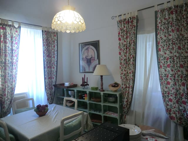 LOCANDA DELLA PORTA - Pollutri - House