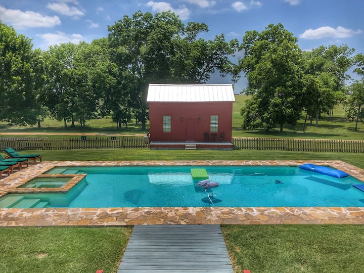 Private Cottage for 2 - Wakefield Farms