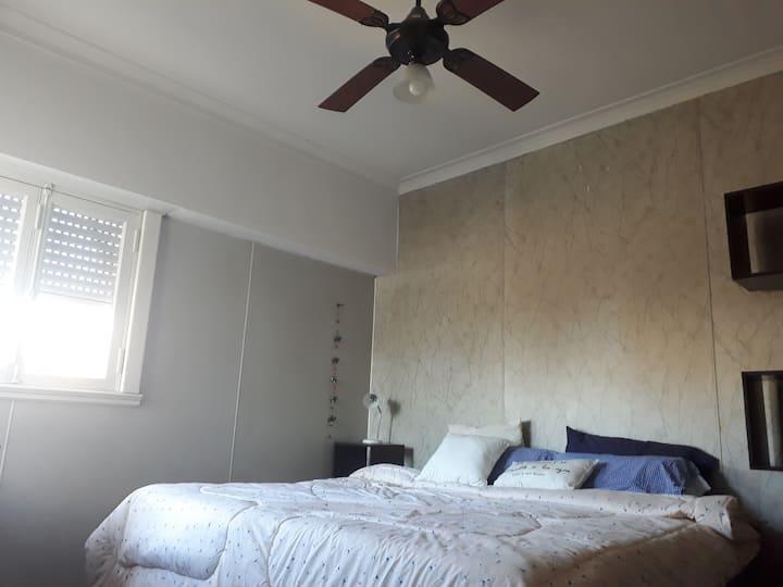 Habitación Privada en Casa Linda