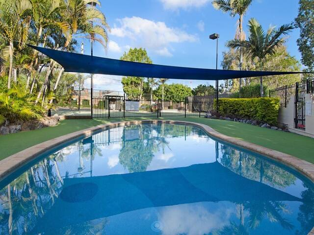 Close to all -  Enjoy and Relax! - Mount Gravatt East