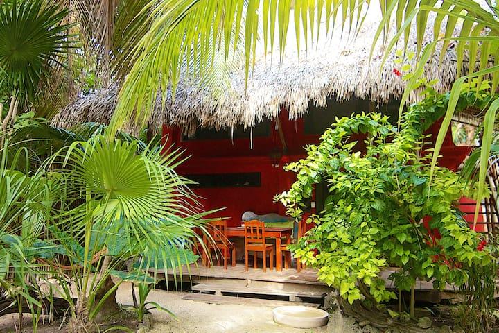 Jungle Beach House in Tulum (JBH)