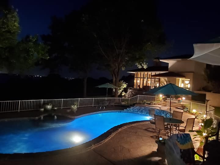 Simply Spectacular!  Panoramic! New Home Listing!
