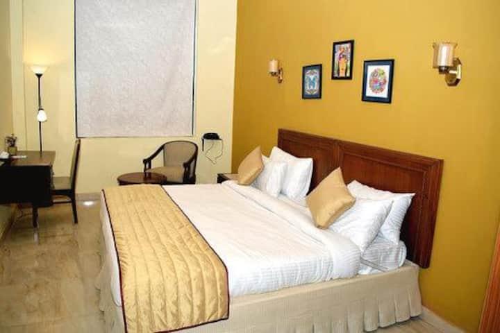 Beautiful Spacious Clean Rooms @ Ashira Inn