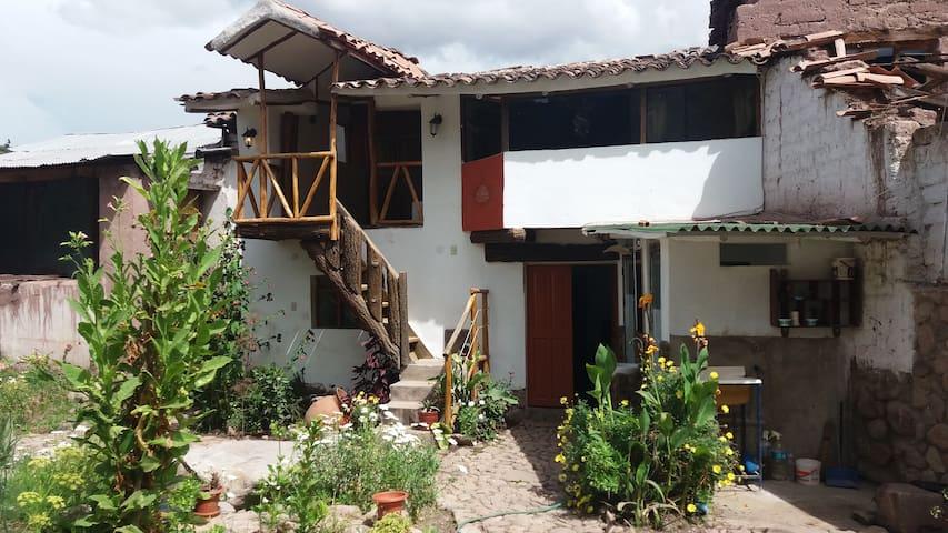 Beautiful Serene Andean House